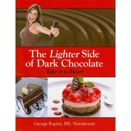The Lighter Side Of Dark Chocolate  Take It To Heart