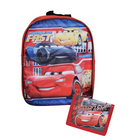 Cars Mini Backpack (Disney Cars Mini 12