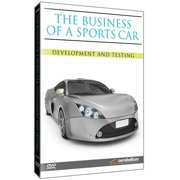 The Business Of A Sports Car: Development And Testing by