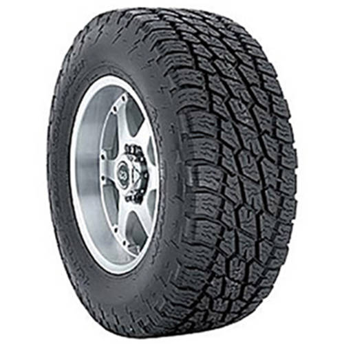 Nitto Terra Grappler All Terrain Tire 265/70R16 112S