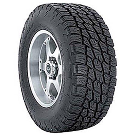 Nitto Terra Grappler All Terrain Tire 265 70R16 112S