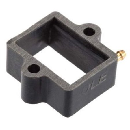 Heat Block (DLE ENGINES 55-A11 Carburetor Heat Block DLE55)