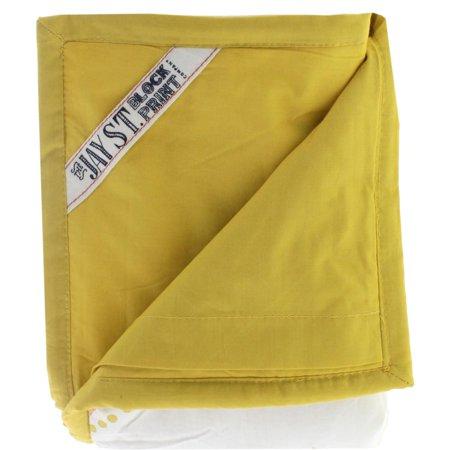 Jay St  Block Company West Elm Jali Cotton Printed Pillow Sham