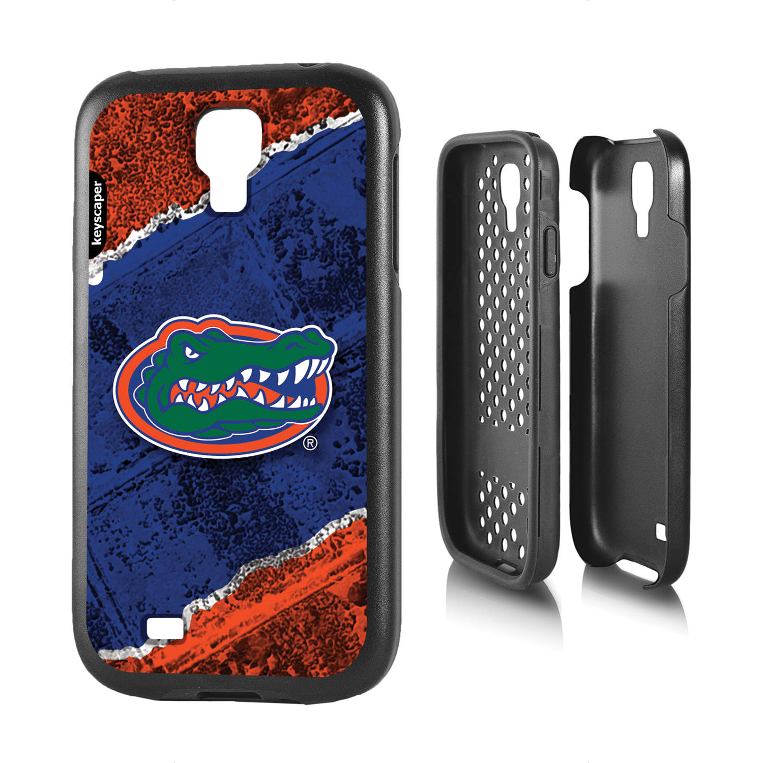 Florida Gators Galaxy S4 Rugged Case