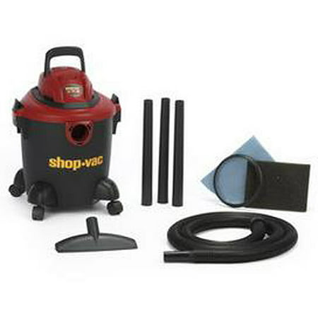 Shop Vac 5 Gallon 2 0 Peak Hp Vacuum Walmart Com