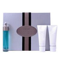 Perry Ellis 360 Perfume Giftset For Men - 3 Ea/Pack