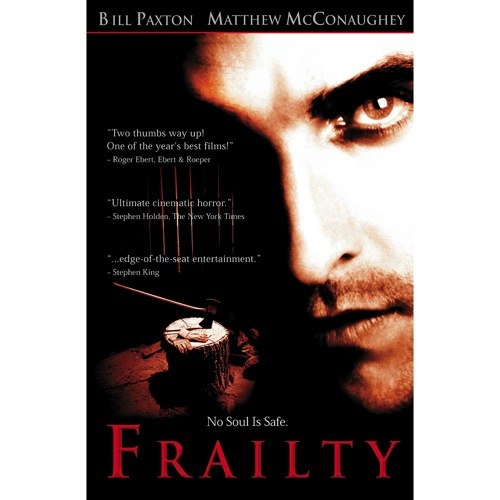 Frailty (Widescreen)