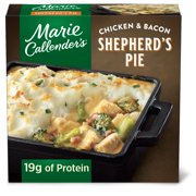 Marie Callender's Chicken & Bacon Shepherd's Pie Frozen Meal, 11.7 oz.