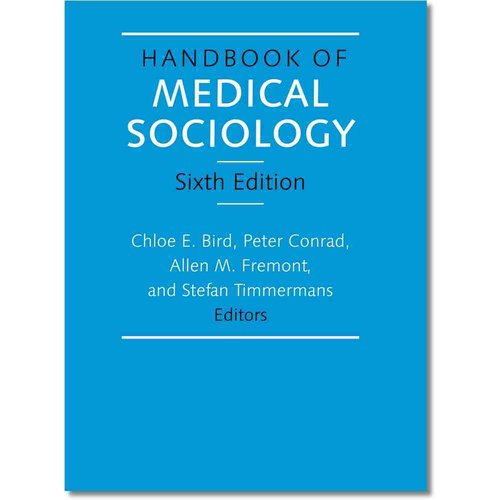 medical sociology Medical sociology is the third largest specialty within sociology the breadth of inquiry available within this topic area is wide and varied.