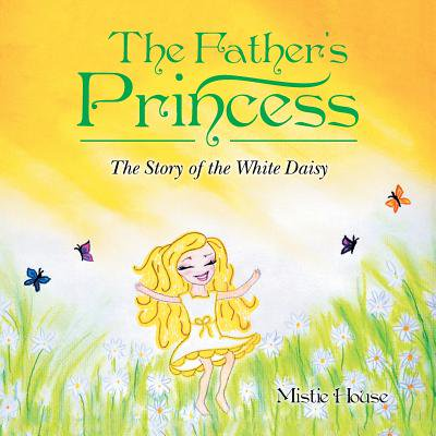 The Father's Princess : The Story of the White Daisy - Luigi Princess Daisy