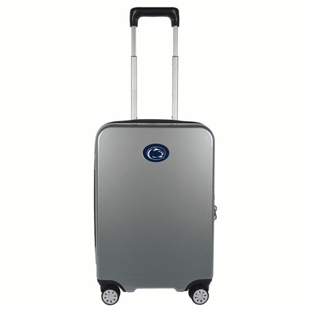 a89da50b56 Mojo Licensing NCAA Penn State Nittany Lions 22-in Hardcase Spinner Carry-on  Luggage - Walmart.com
