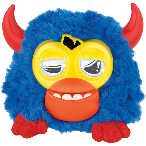 FURBY Party Rocker, Scoffby
