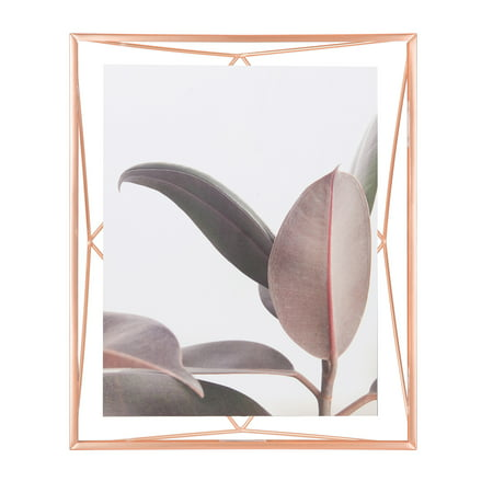"8"" x 10"" Prisma Photo Display Frame Copper - Umbra"