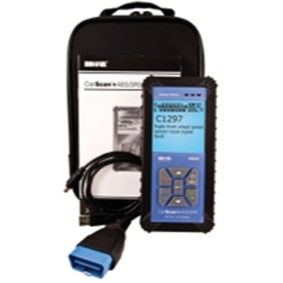 Equus 31603 ABS/SRS OBDII Scan Tool