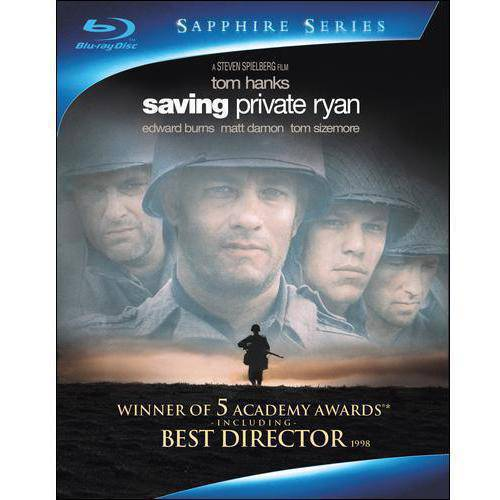 Saving Private Ryan (Sapphire Series) (Blu-ray) (Widescreen)