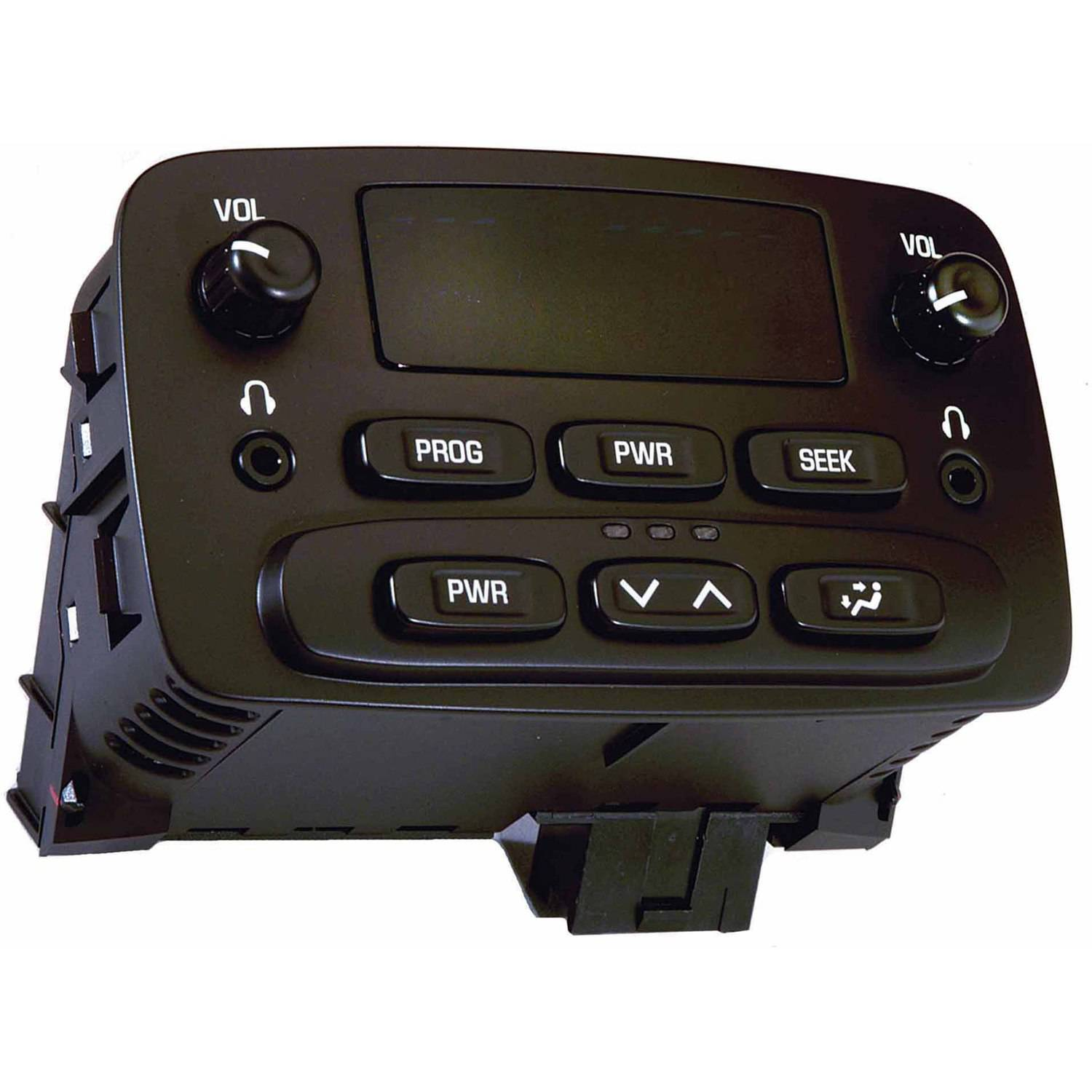 ACDelco Heater and AC Control, DEL15-72890