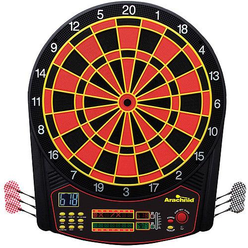 Cricket Pro 450 Electronic Dartboard