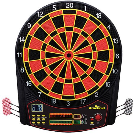 Cricket Pro 450 Electronic Dartboard