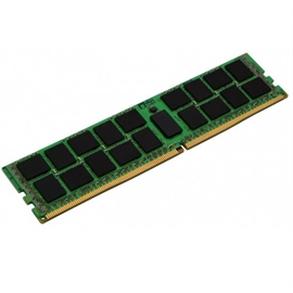 Kingston Memory KVR24R17D8/16MA 16GB DDR4 2400 Registered Micron A Retail