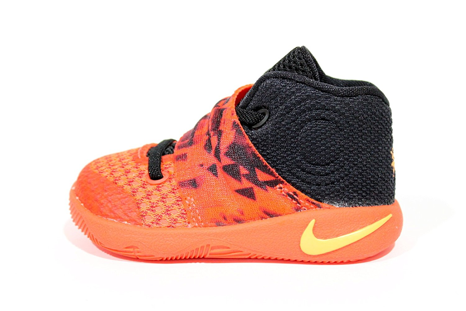 00a0b6fd026 store nike kyrie 2 td toddlers shoes bright crimson atomic orange black  827281 680 3 m us walmart 0e6e5 8ddaa  wholesale nike toddler kyrie 2 td 4c  inferno ...
