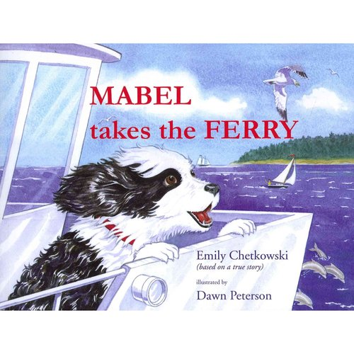 Mabel Takes the Ferry