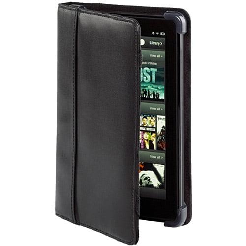Cyber Acoustics Carrying Case (Portfolio) for Tablet PC - Black