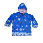 Blue Pony Boys Rain Coat 6