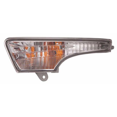 2013-2015 Nissan Altima  Aftermarket Driver Side Front Signal Lamp Assembly 261353TA0A (Nissan Turn Signal)