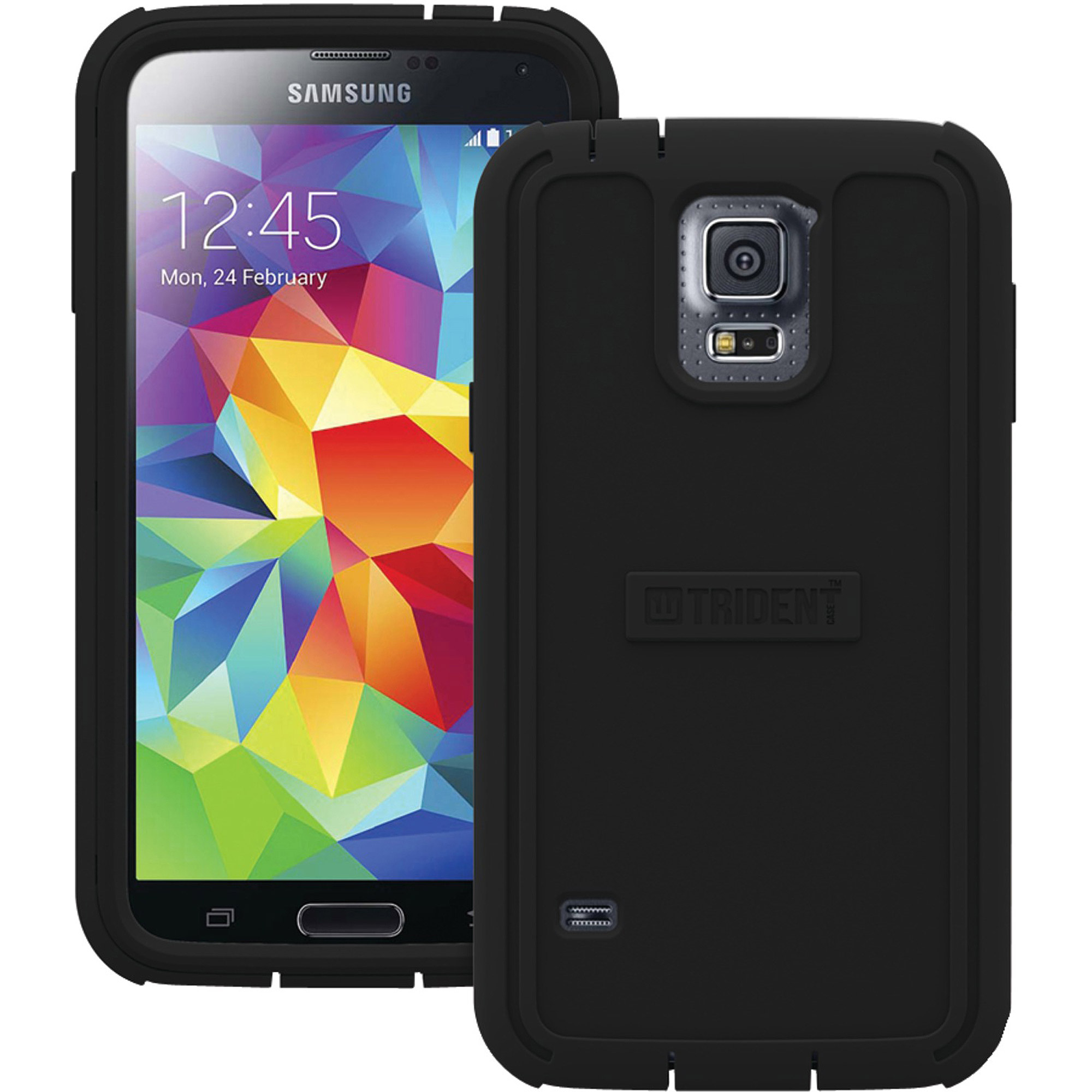 Trident Samsung Galaxy S5 Cyclops Series Case