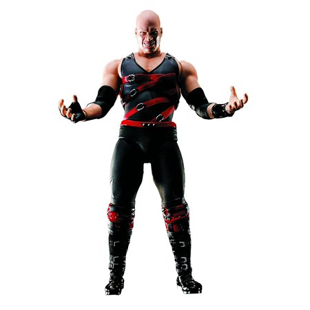 Bandai Tamashii Nations S.H.Figuarts Kane Wwe Action Figure (Kane Wwe)