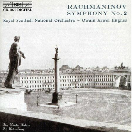 Symphony 2 in E minor Op 27 (Bruno E Marrone Sonhos Amores E Sucessos)