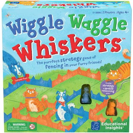 Educational Insights Wiggle Waggle (Wiggle Bay)