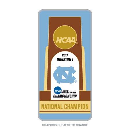North Carolina Tar Heels WinCraft 2017 NCAA Men