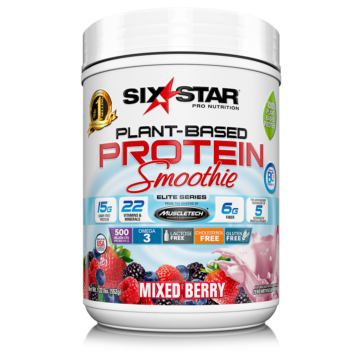 star nutrition meal pro