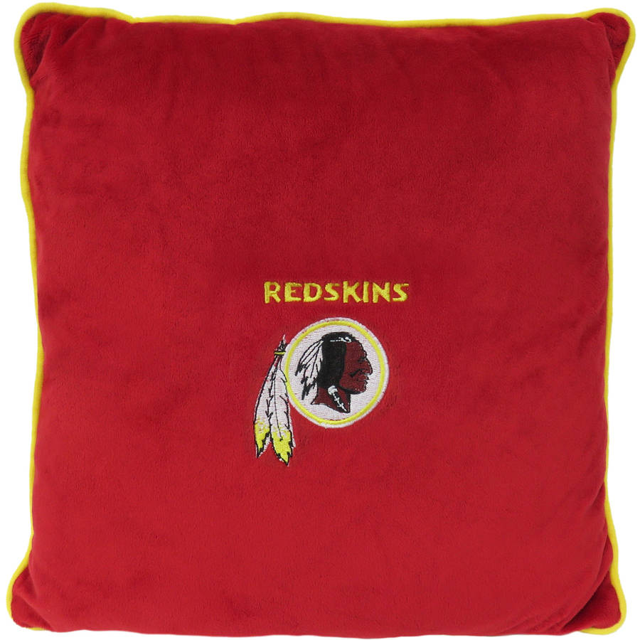 Pets First NFL Washington Redskins Pet Pillow