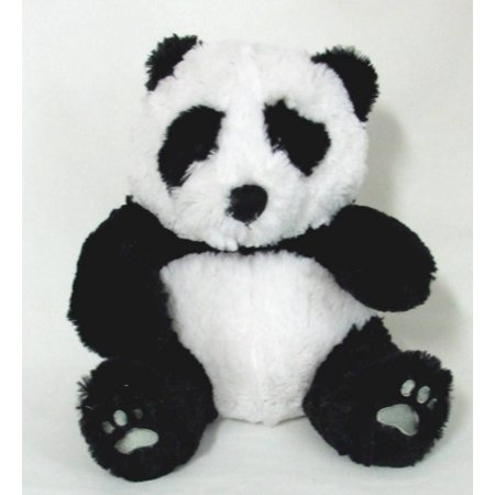 Kohls Plush Panda Bear, By Kohls Cares for You New and great.From USA KOHLS PANDA PLUSH We offer both great items and service.