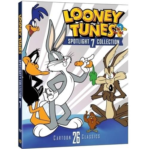 Looney Tunes: Spotlight Collection, Vol.7 (Full Frame)