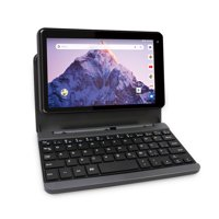 Walmart.com deals on RCA Voyager 7-inch 16GB Tablet with Keyboard Case