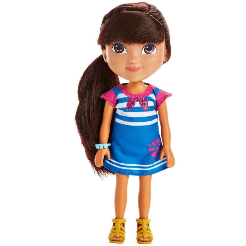Nickelodeon Dora and Friends Summer Adventure Dora by Fisher-Price