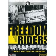 American Experience: Freedom Riders by PBS DIRECT