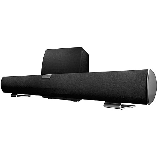 VIZIO VSB211z 2.1 Channel Home Theater Sound Bar with Subwoofer