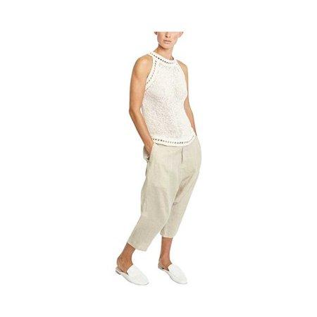 Sleeveless Knit Shell (Women's Line Meg Sleeveless Knit)