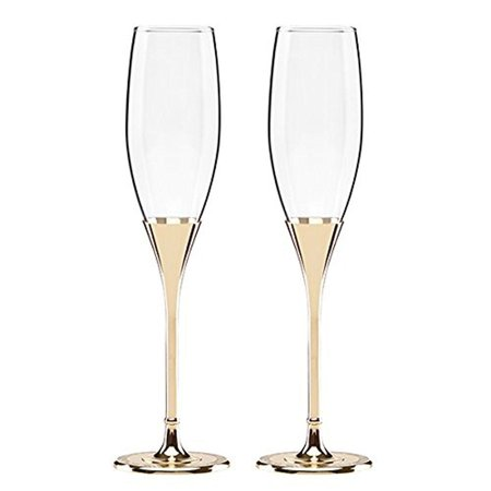 Kate Spade New York Raise a Glass Acrylic Highball Set Gold Dots](Kate Spade Party Ideas)