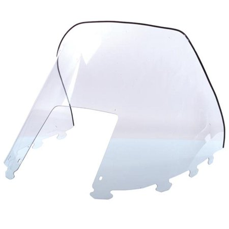Koronis Parts Inc 450-626 Windshield - Standard - 10.5in. - Clear
