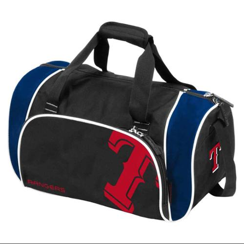 Texas Rangers Locker Duffel