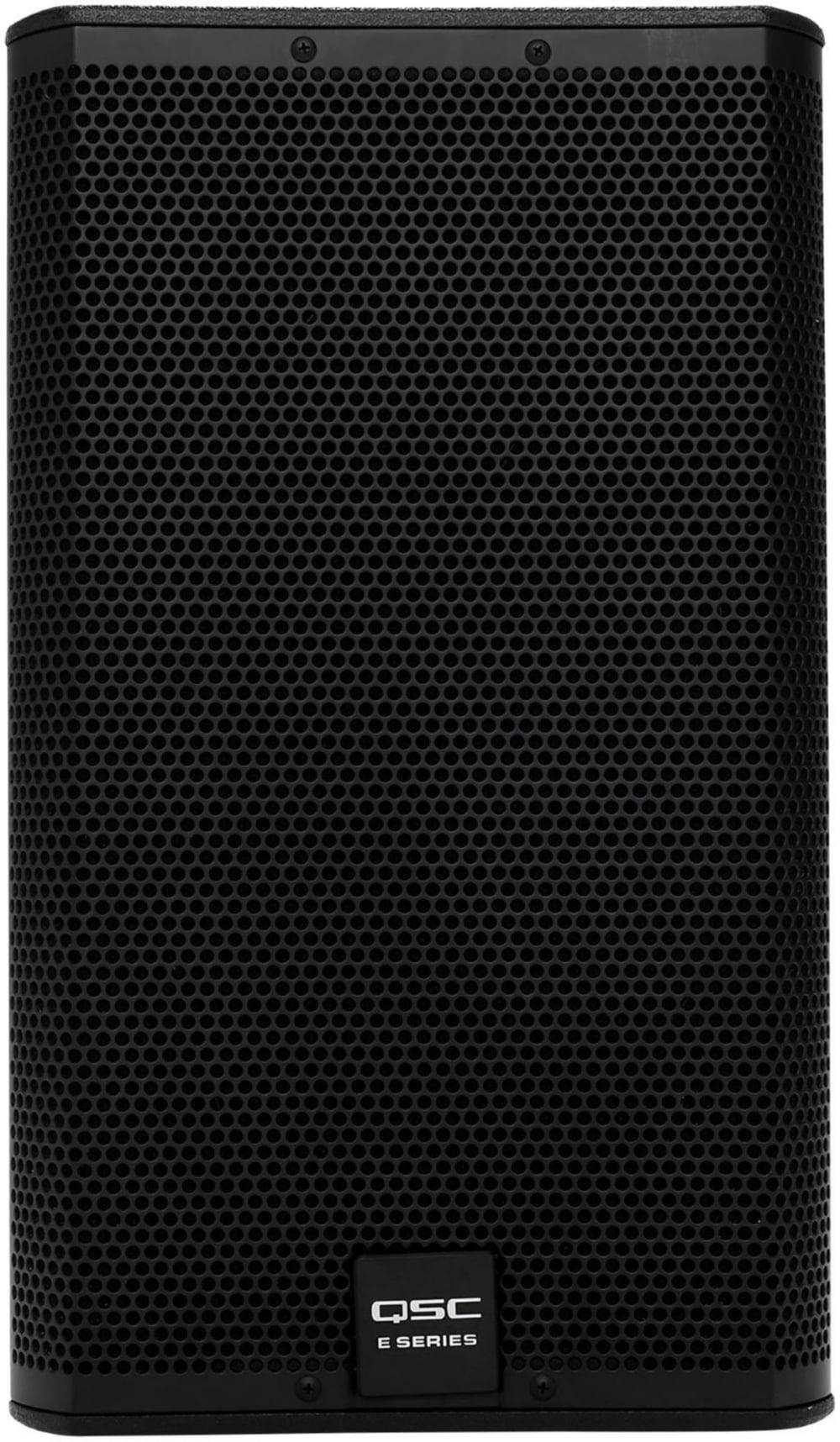 """QSC E12 12"""" 2-Way Passive Speaker by QSC"""