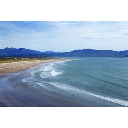 Posterazzi DPI12282716 Inch Beach Dingle Peninsula County Kerry Ireland Poster Print - 19 x 12 in. - image 1 de 1