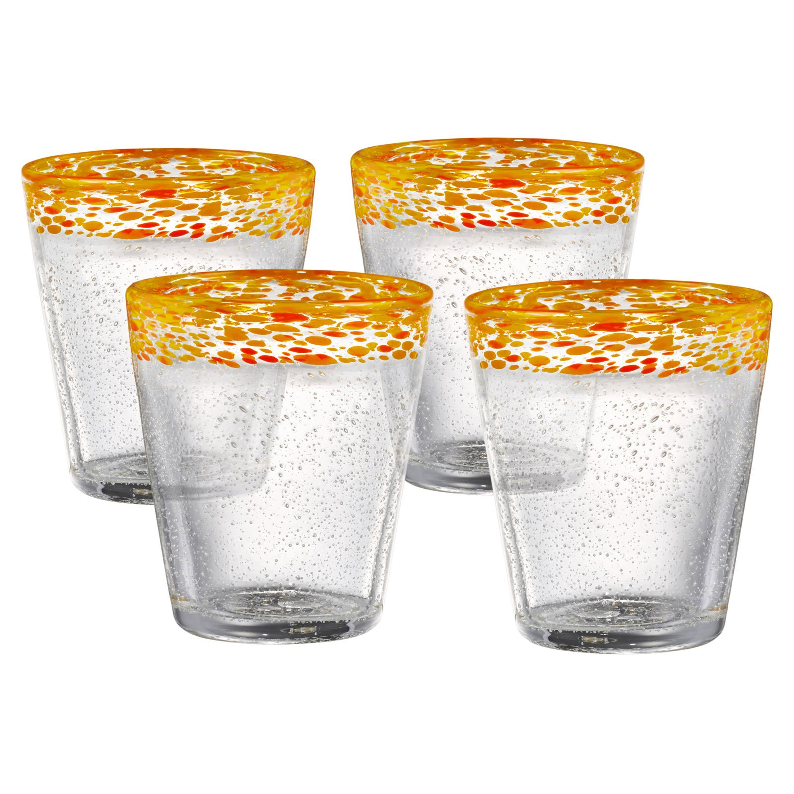 Artland Mingle DOF Glass - Set of 4