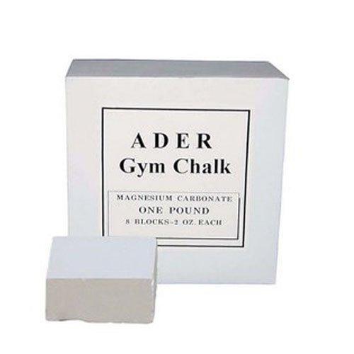 Image of Ader Fitness Gym Chalk - 1 lb - 1 lb