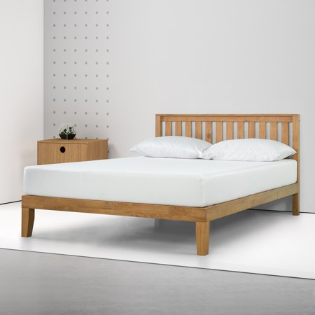 Spa Sensations By Zinus 8 Memory Foam Mattress Walmartcom
